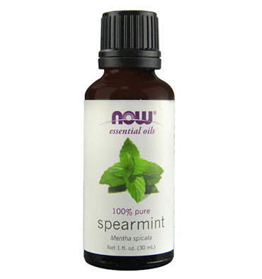 NOW SOLUTIONS, Aceite Esencial de Yerbabuena, 30 ml.