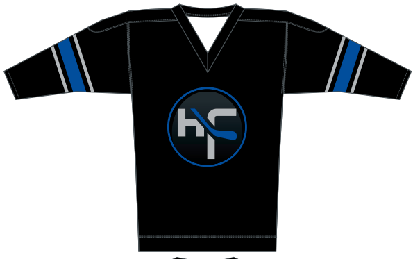 Hockey Factor Academy Jersey