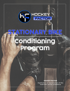 Stationary Bike Training Program