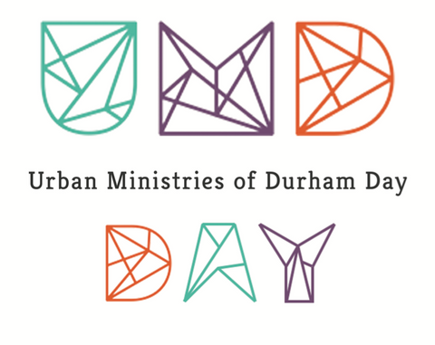 Urban Ministries of Durham Day 2016 Vert & Vogue