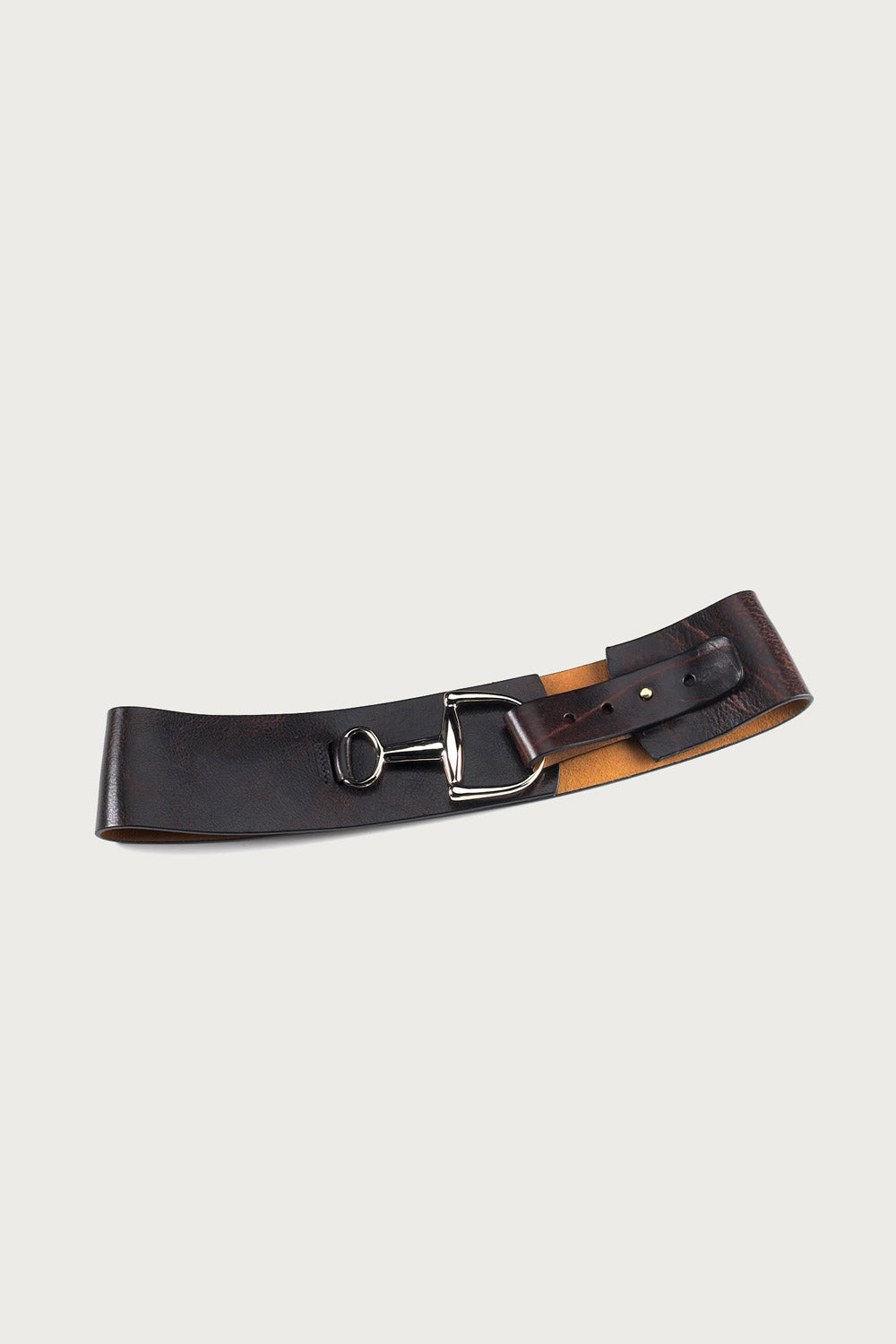 Tamma Belt in Brown