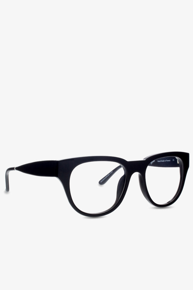 Everyday Black Optical Glasses