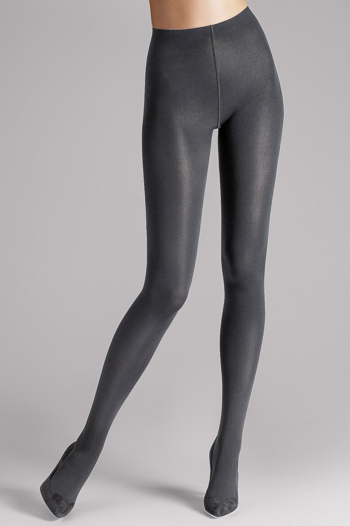 Mat Opaque 80 Tights in Anthracite