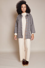 Ilana Kohn Mabel Jacket in Peat - Vert & Vogue
