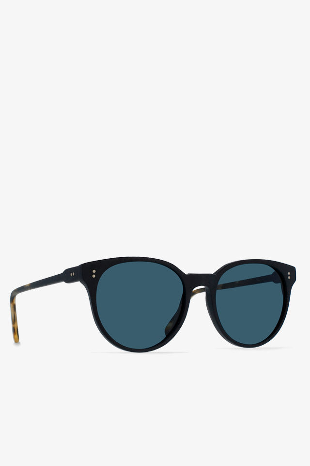 Norie Sunglasses in Noir