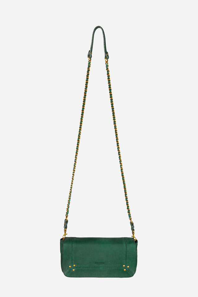 Bob Crossbody in Emerald