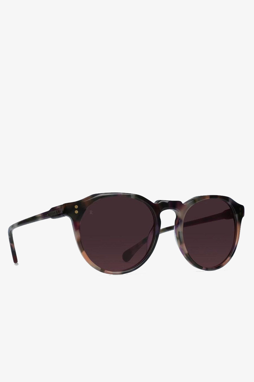 Remmy Sunglasses in Wren