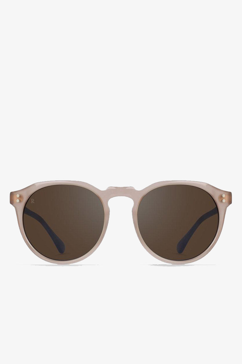 Remmy Sunglasses in Rose