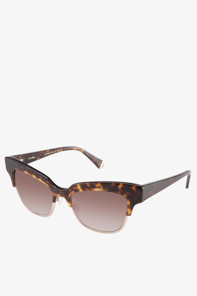 Debbie Sunglasses in Tortoise