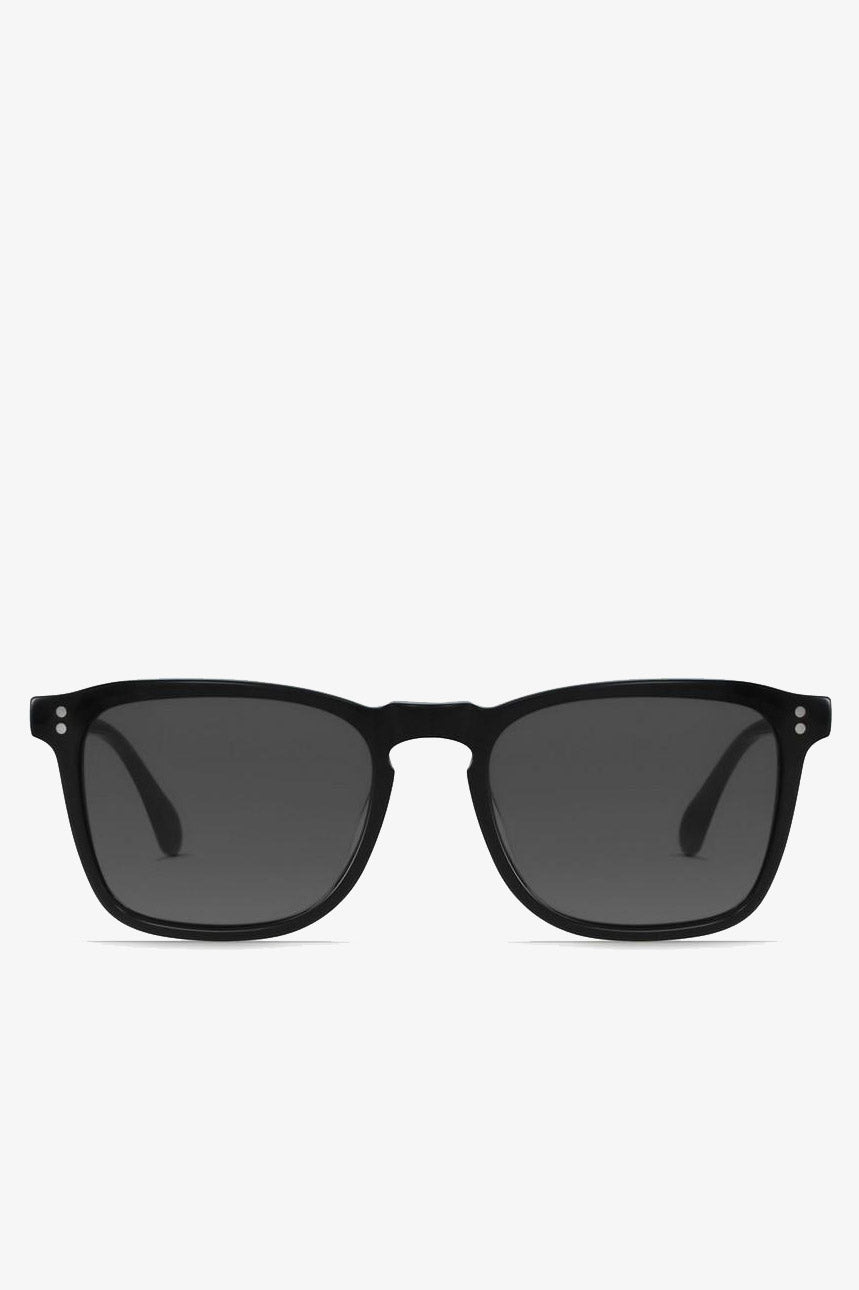 Wiley Sunglasses in Black