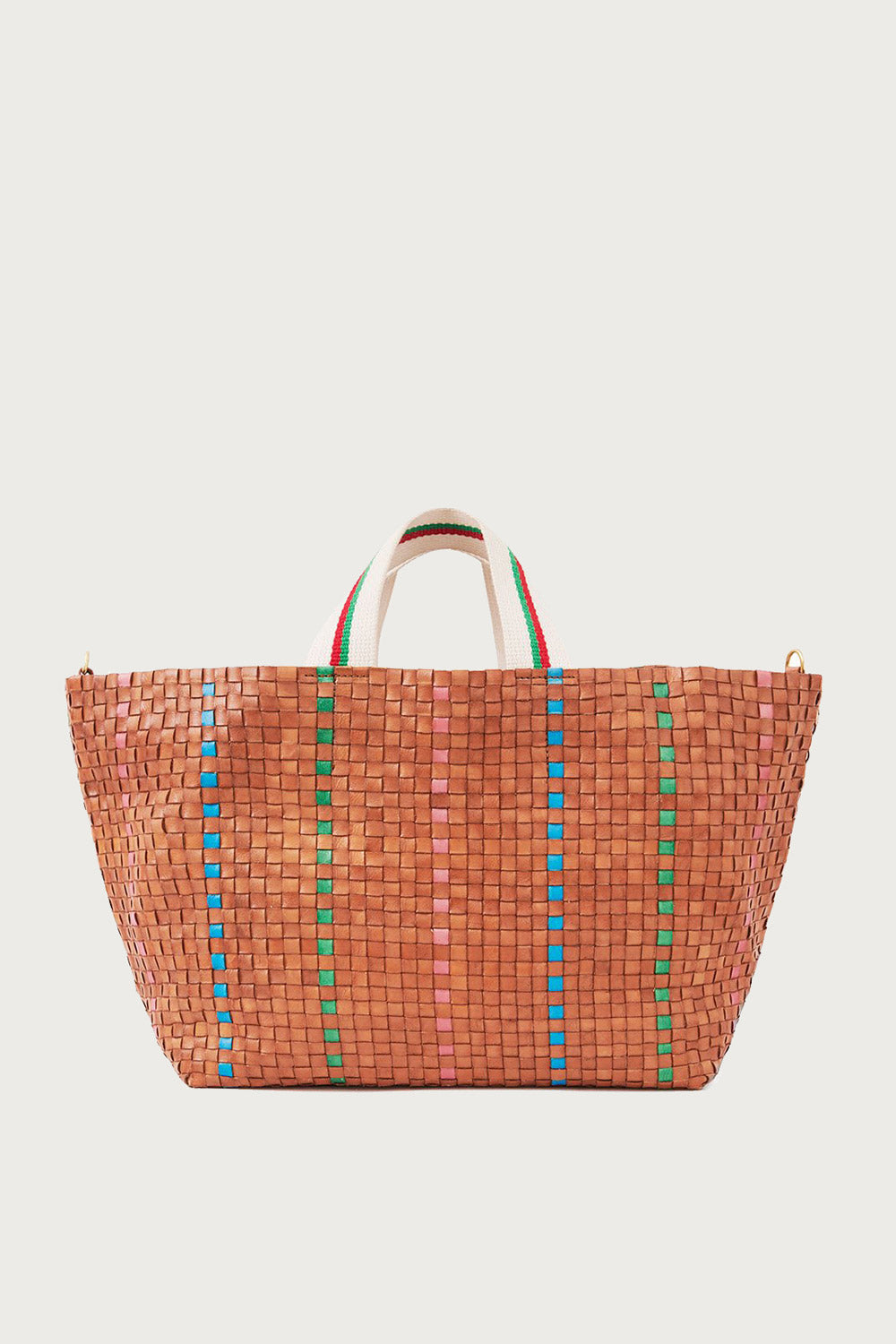 Bateau Tote in Natural