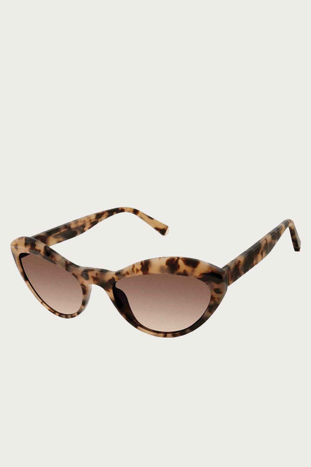 Elene Sunglasses in Tortoise