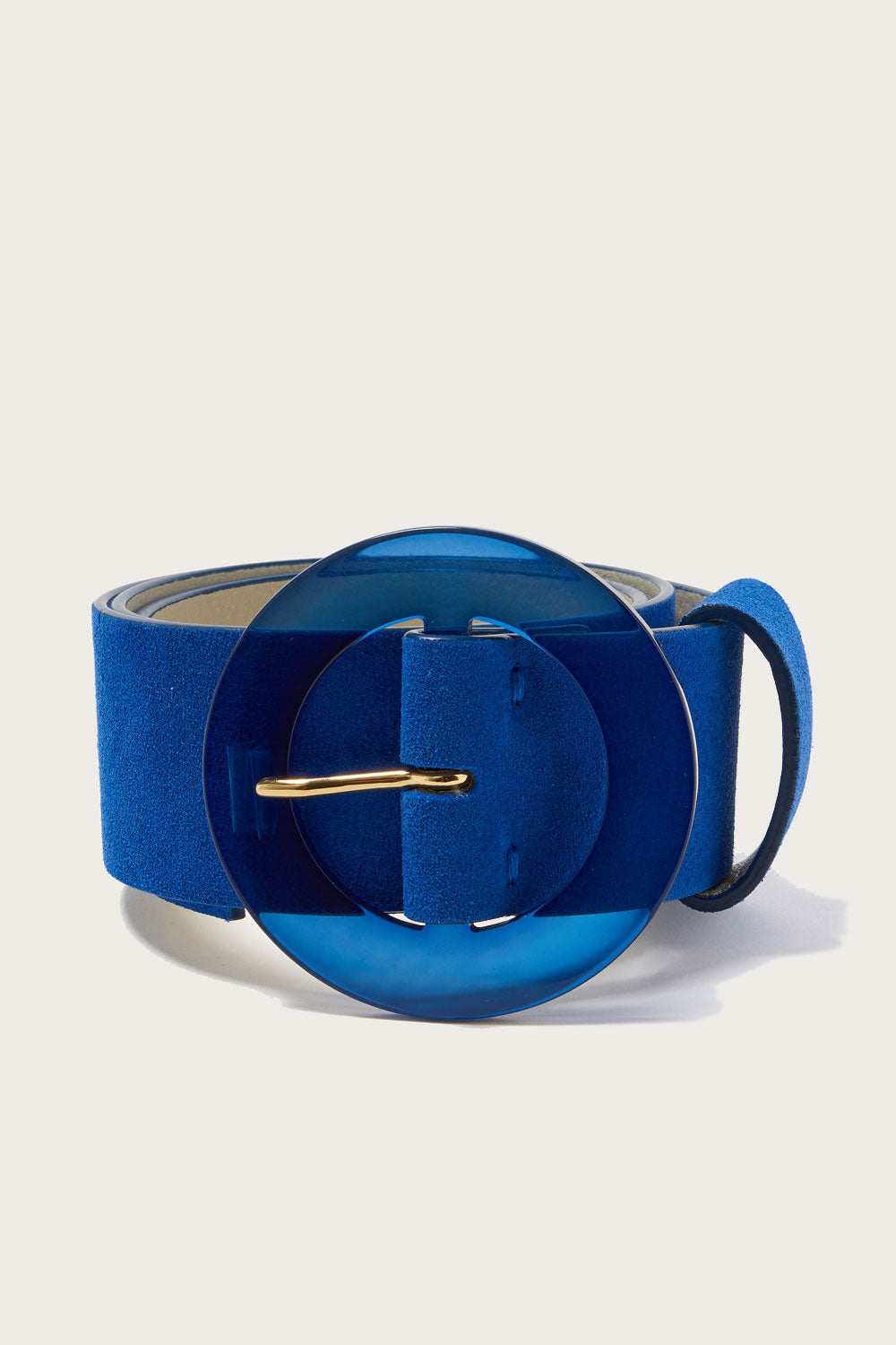 *Pre-Order* Louise Belt in Electric Blue