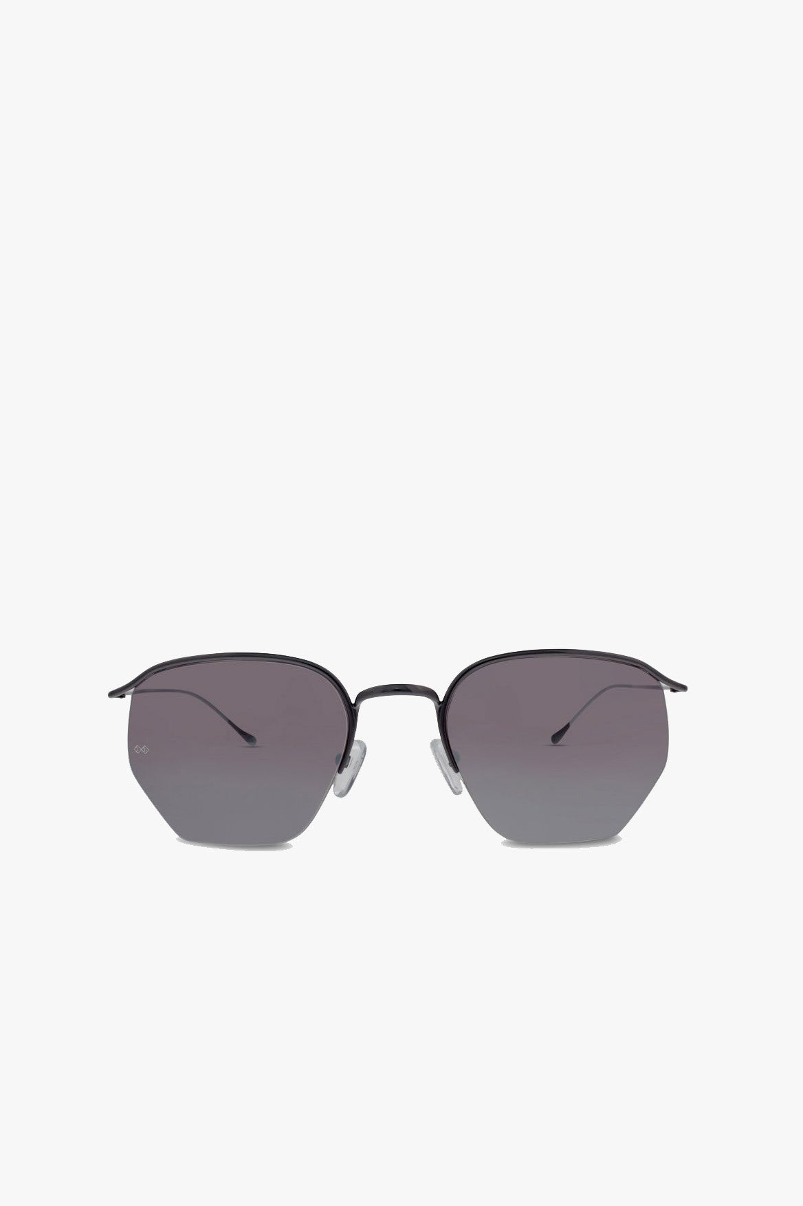Geo 1 sunglasses in gunmetal