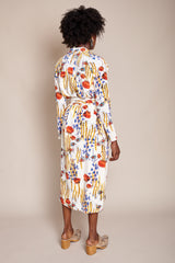 Sunder Dress in Multi