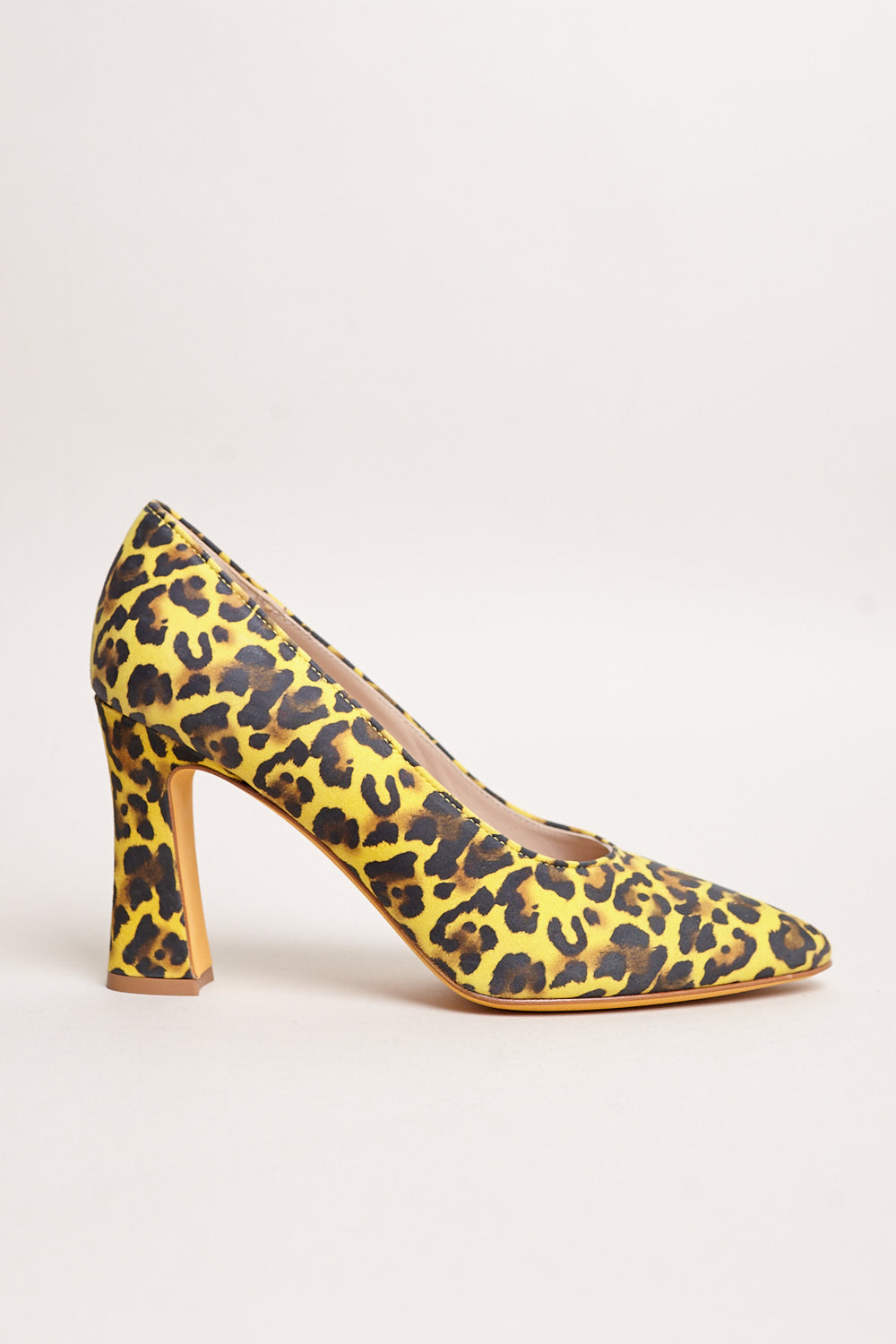 Isa Pump in Cheetah