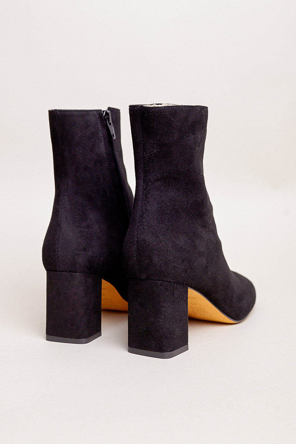 Maryam Nassir Zadeh Agnes Boot in Black - Vert & Vogue