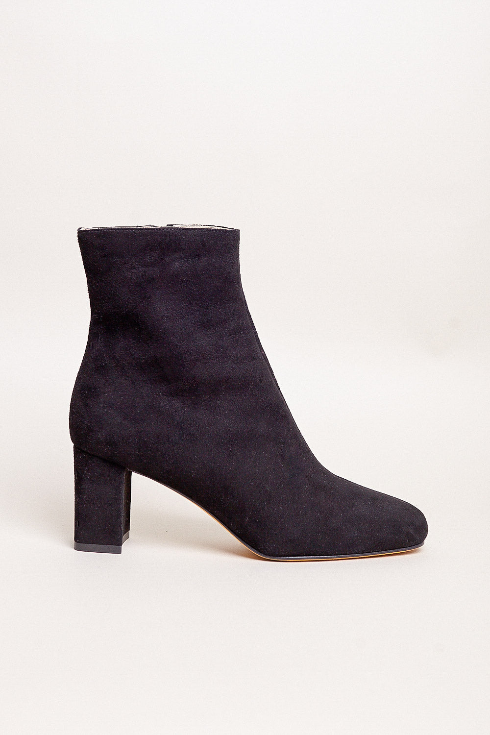 Agnes Boot in Black
