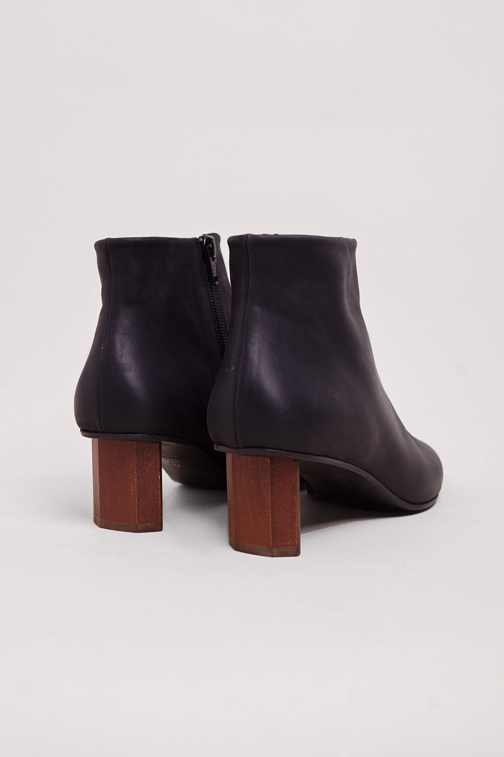 Ringo Boot in Black