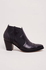 Orlando Boot in Black
