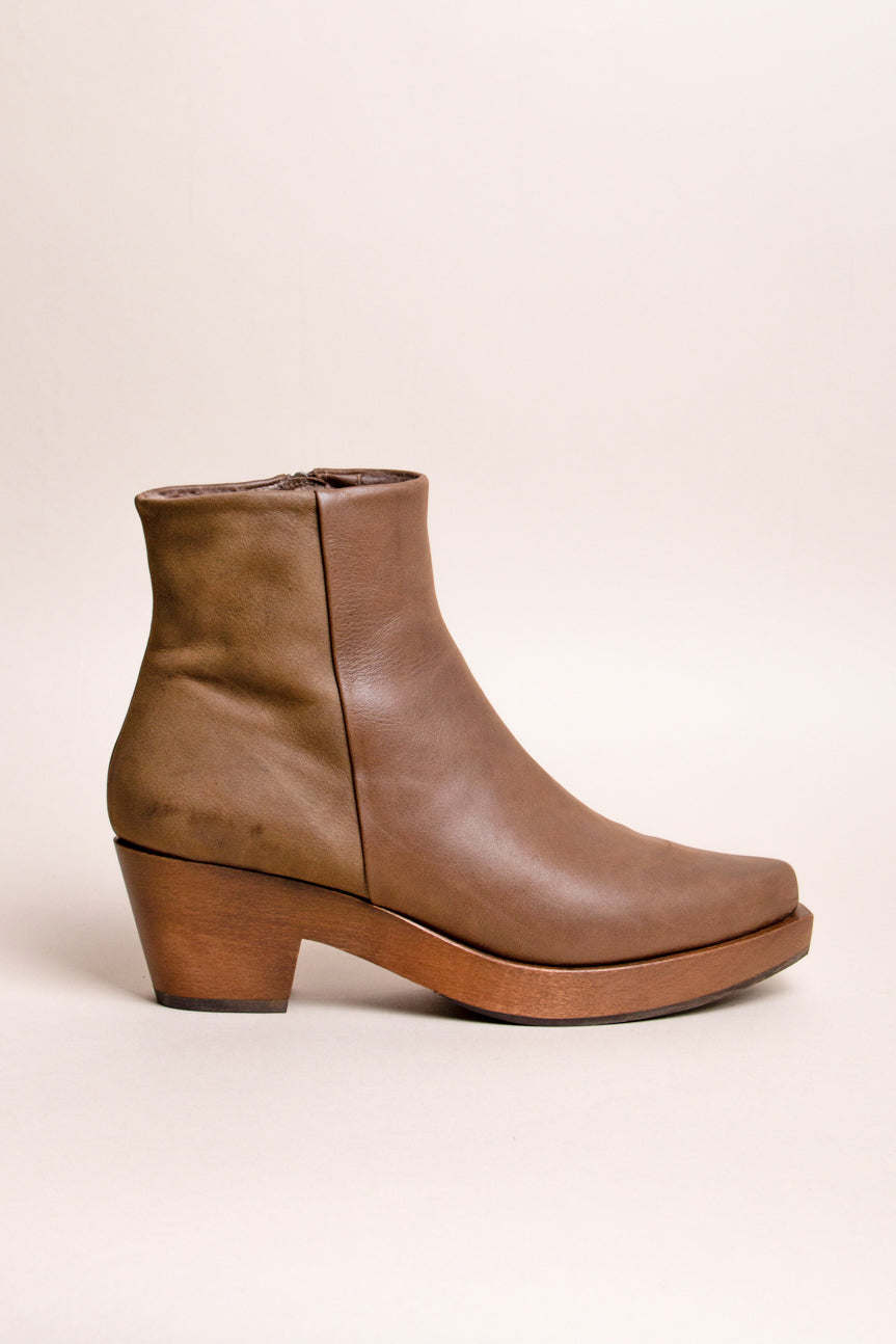 Keep Boot in Talco Khaki