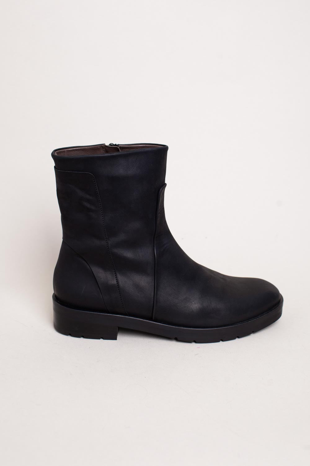Coclico Doly Boot in Talco Black - Vert & Vogue