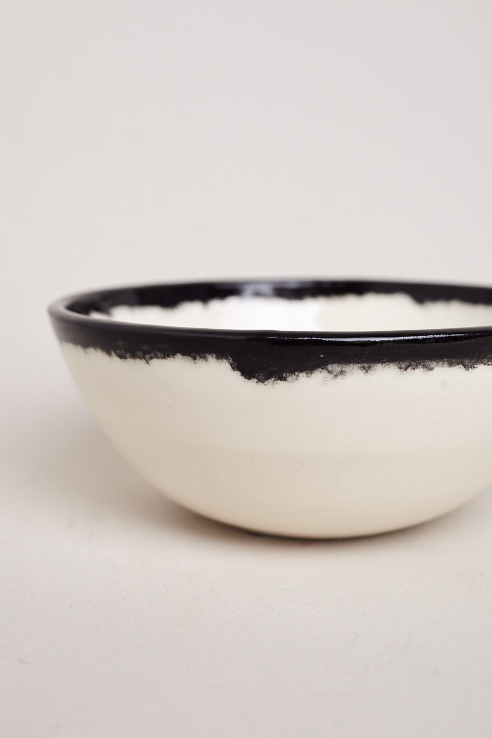 BTW Ceramics Blur Bowl - Vert & Vogue