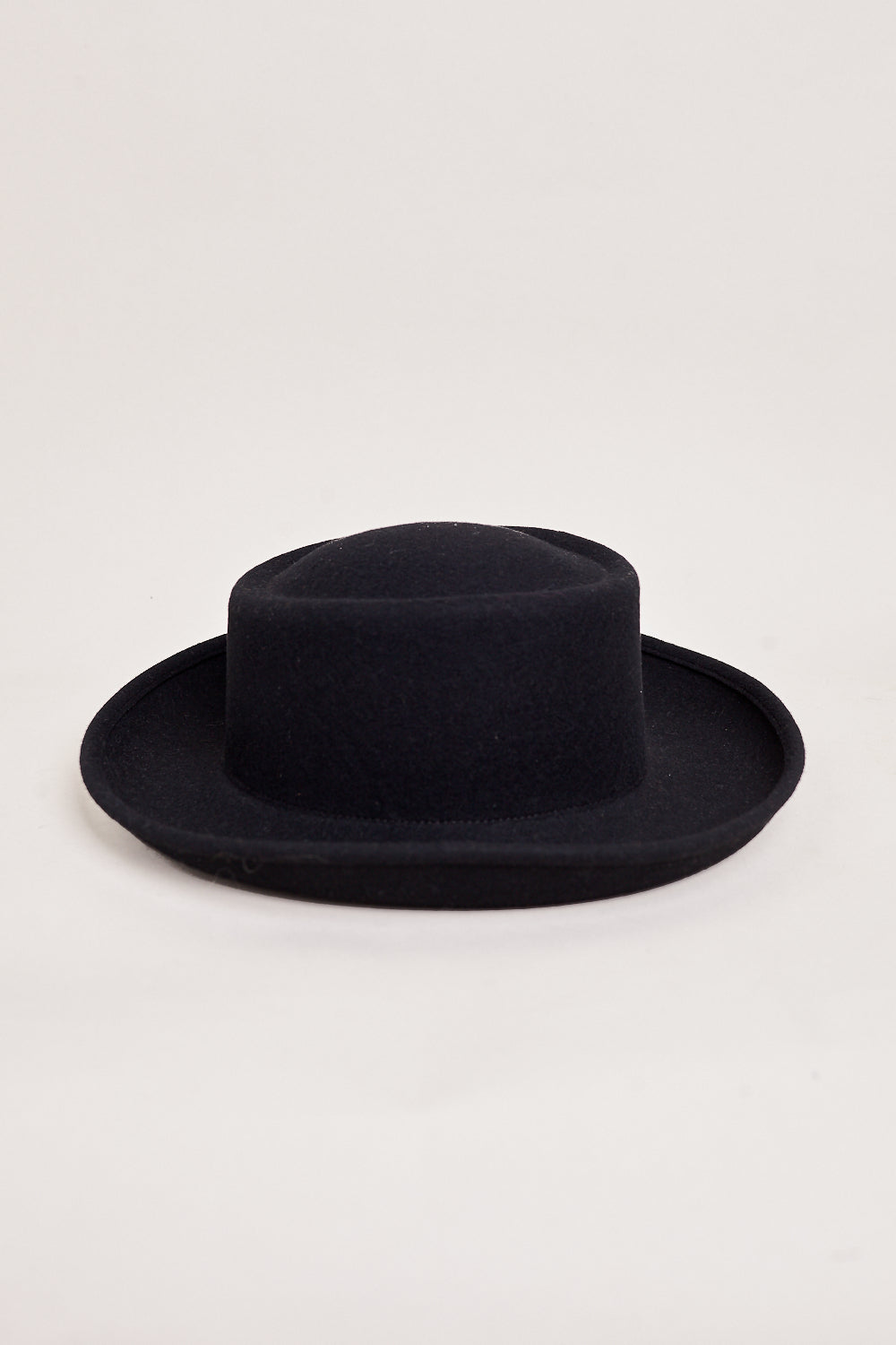 Gambler Hat in Black