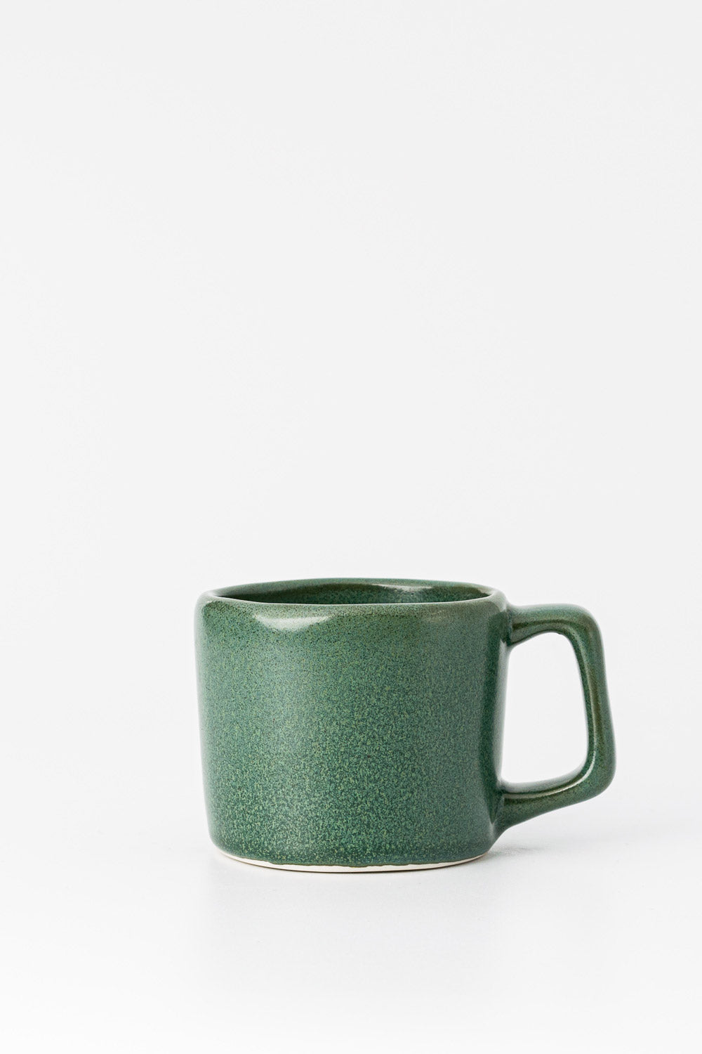 Haand Mug Small in Fern - Vert & Vogue