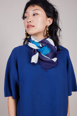 Destin Bandana Vintage in Blue/Baby - Vert & Vogue