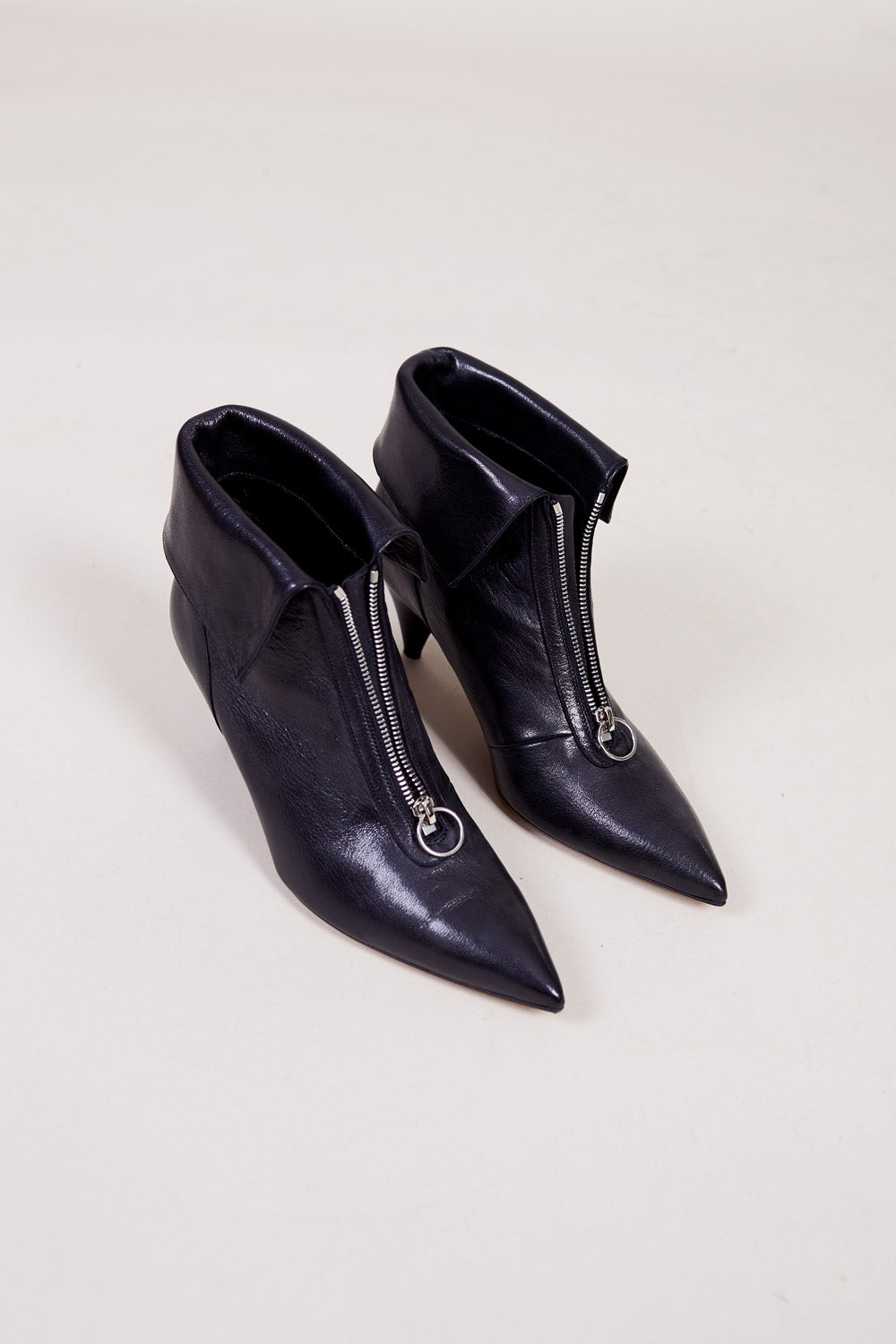 Rachel Comey Chen Boot in Black - Vert & Vogue