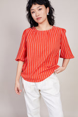Goldie Blouse in Petifour