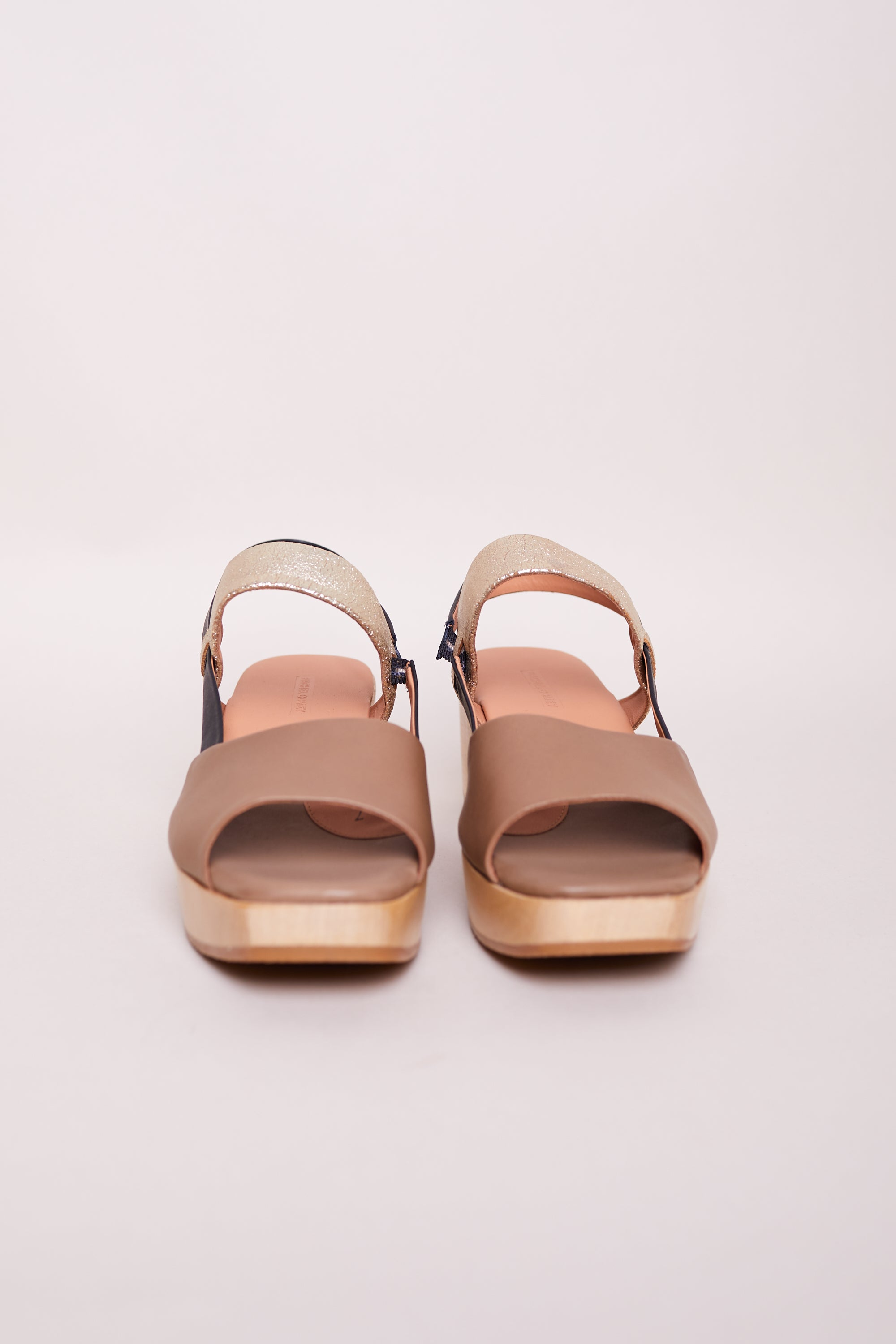 Rachel Comey New Kinta in Taupe - Vert & Vogue