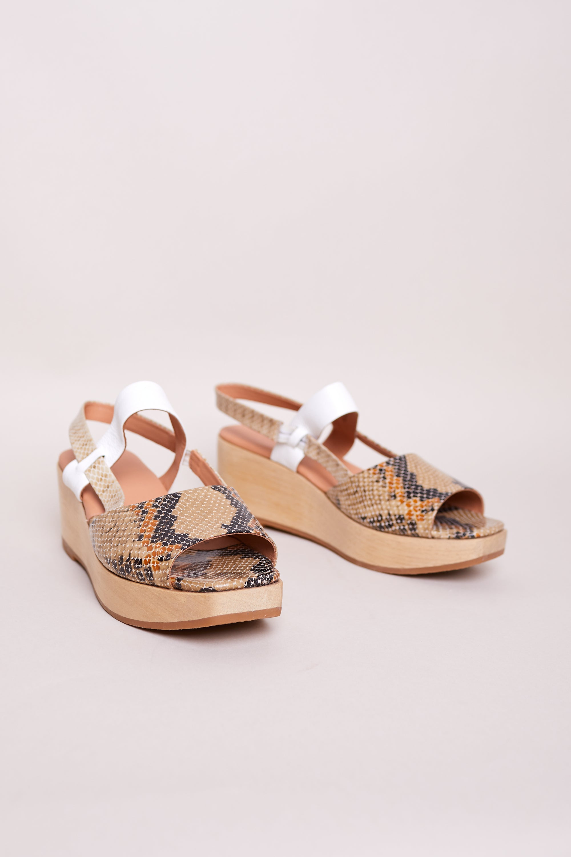 Rachel Comey New Kinta in Bone - Vert & Vogue
