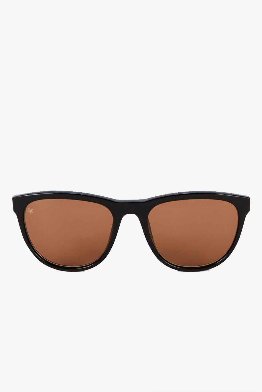 Passenger Sunglasses in Black