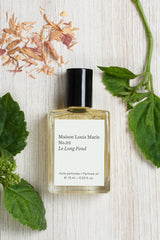 No. 2 Le Long Fond Perfume Oil