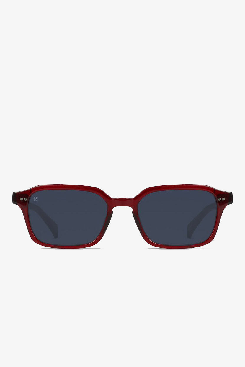 Boyd Sunglasses in Oxblood
