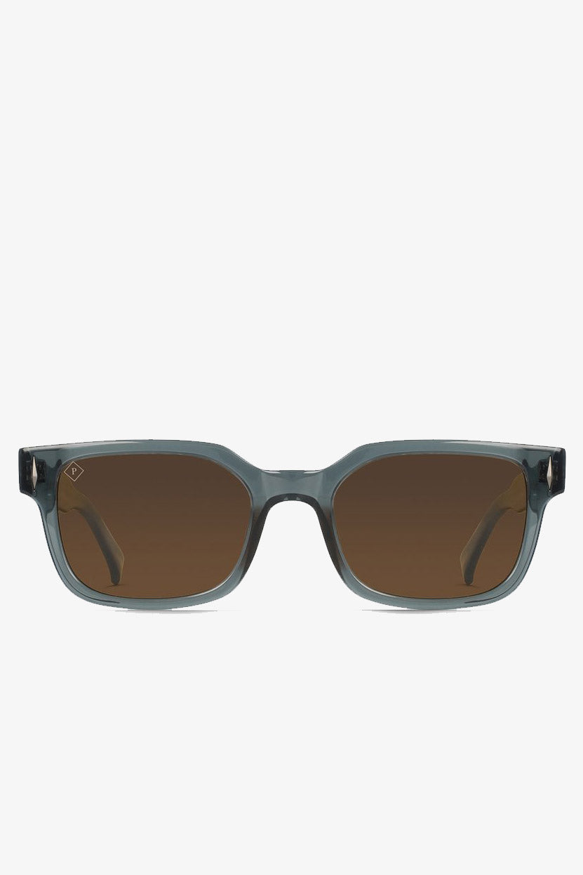 Friar Sunglasses in Slate