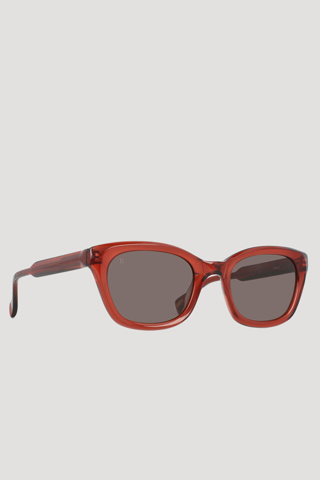 Clemente Sunglasses in Brandy