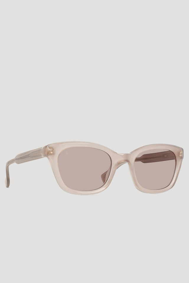 Clemente Sunglasses in Rose
