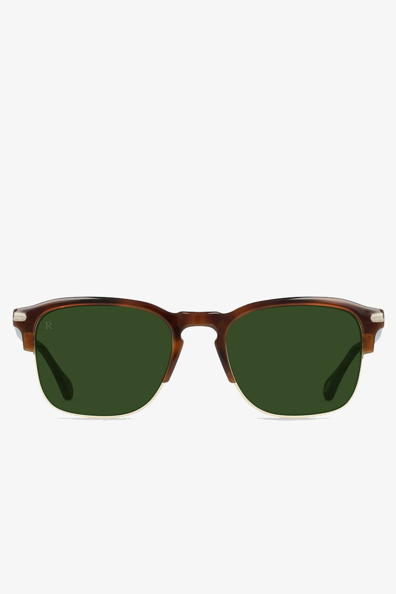 Wiley Alchemy Sunglasses in Americano