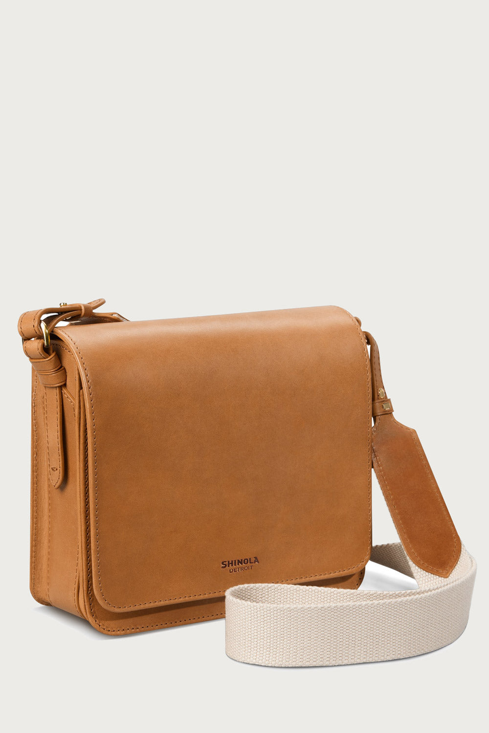 Sibley Crossbody in Natural