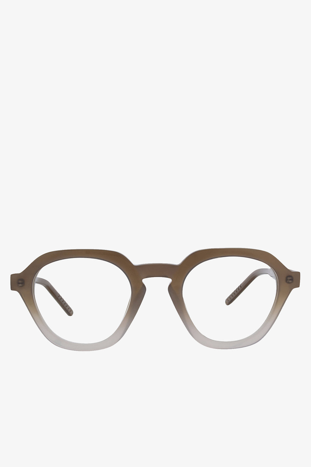 Torero Gradient Grey Optical Glasses