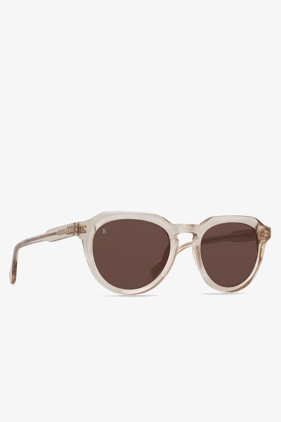 Sage Sunglasses in Haze