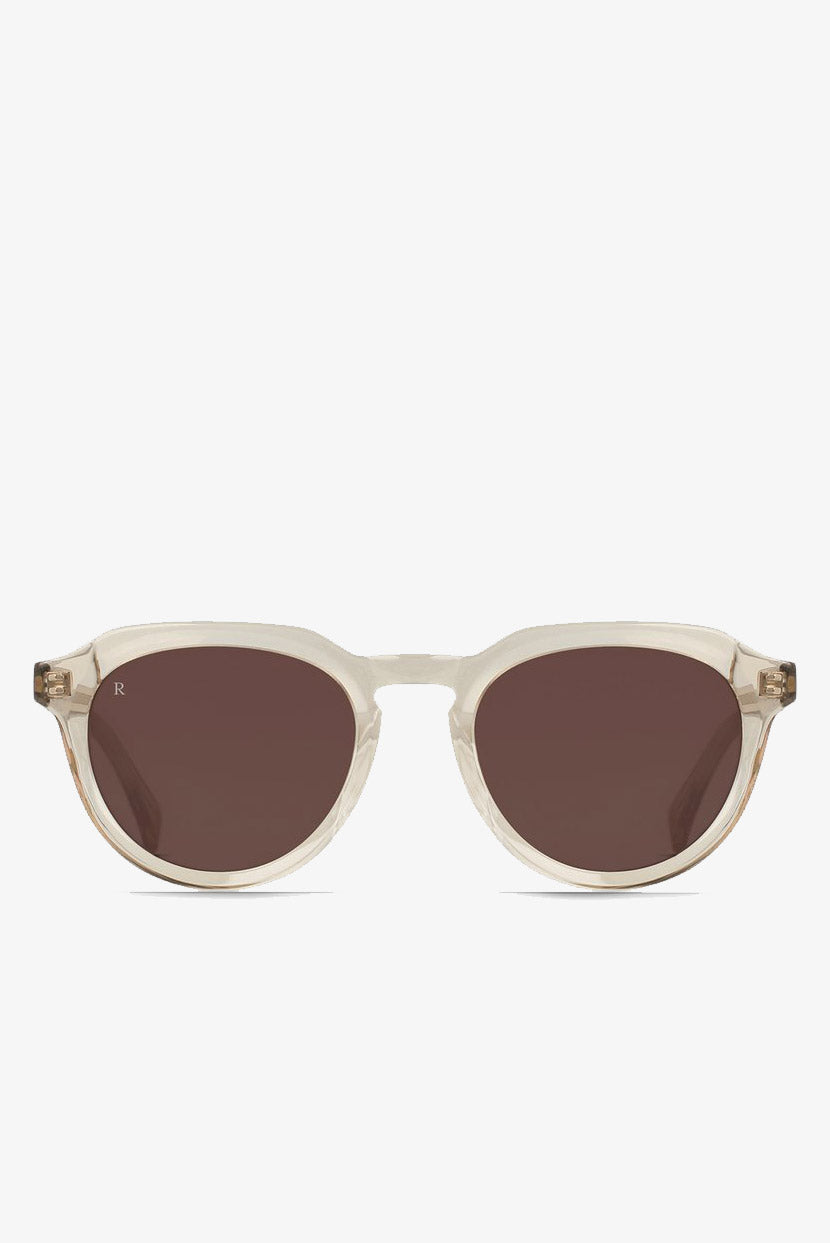 Raen Optics Sage Sunglasses in Haze - Vert & Vogue