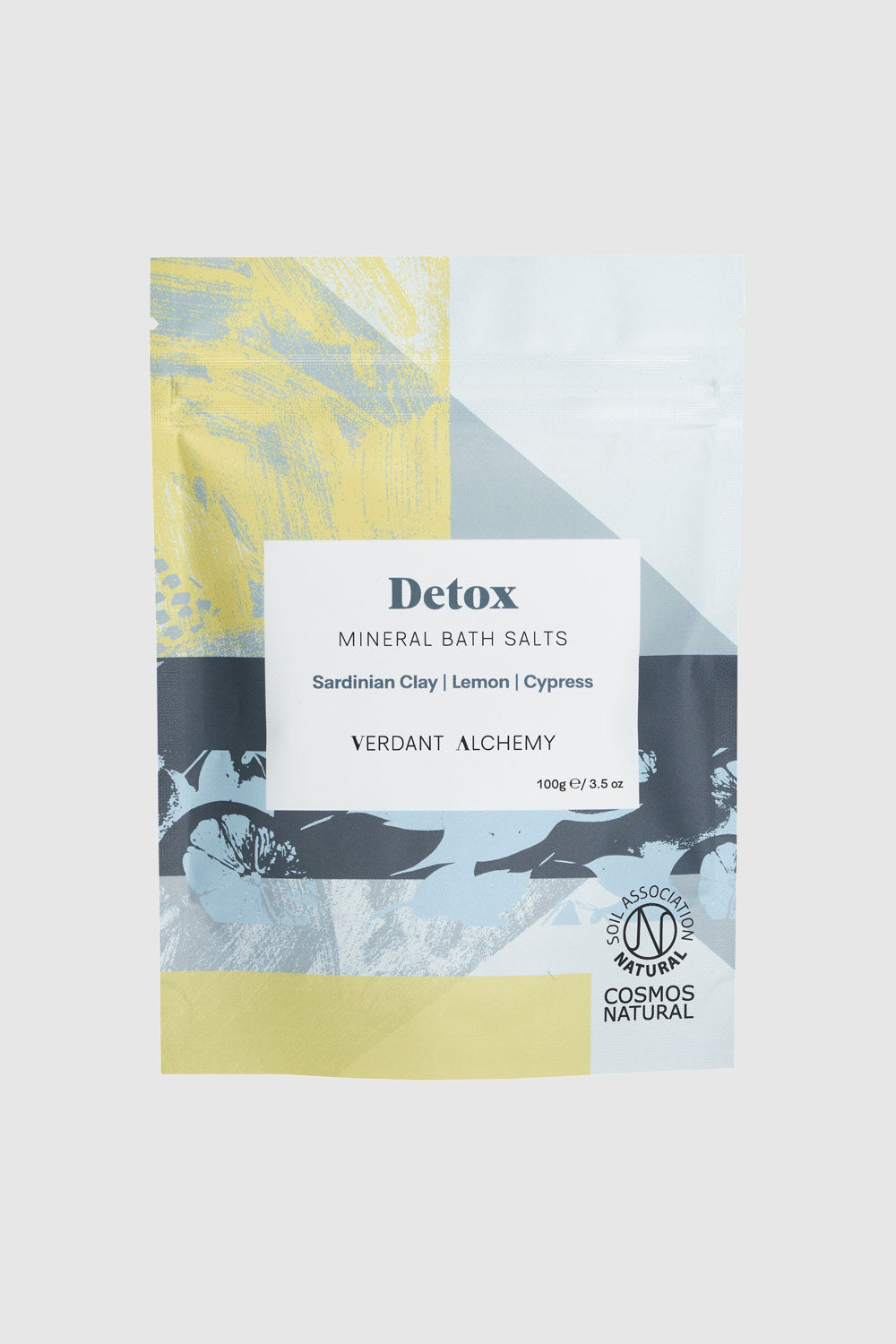 Detox Bath Salts 100mg