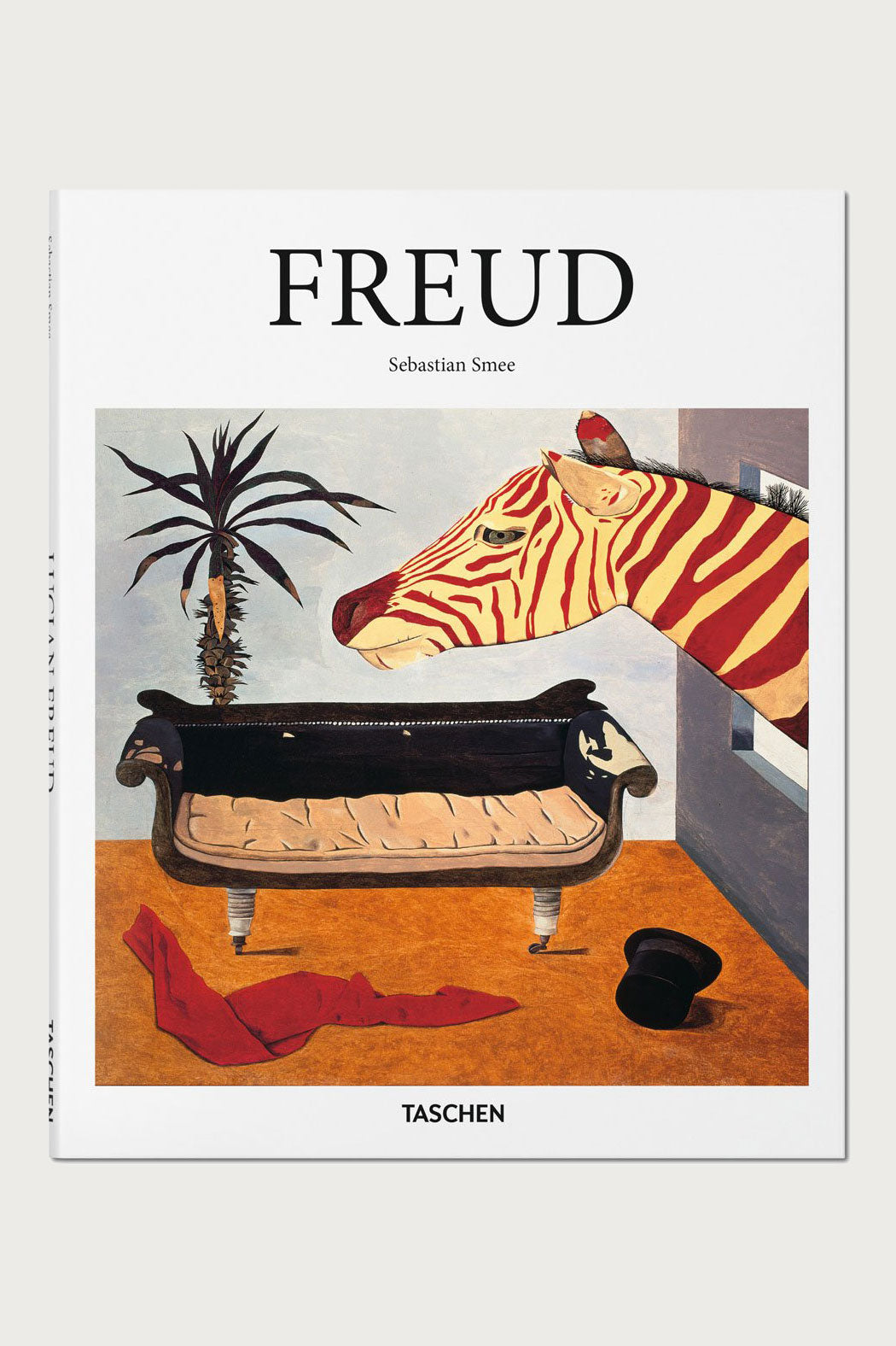 Lucian Freud Hardcover