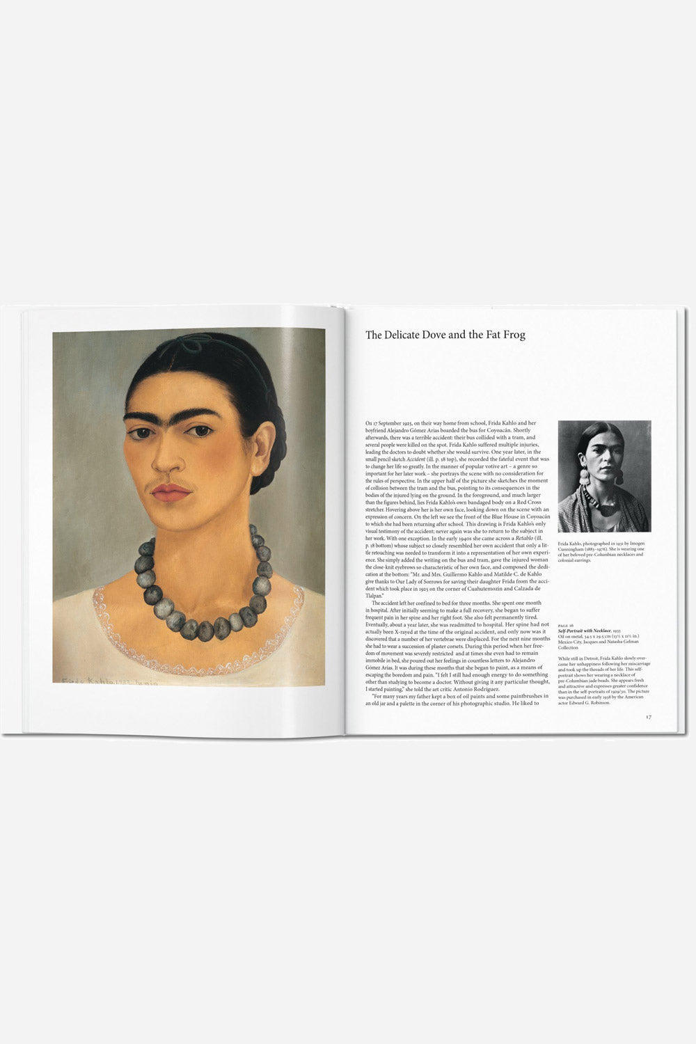 Frida Kahlo Hardcover