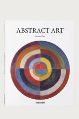 Abstract Art Hardcover