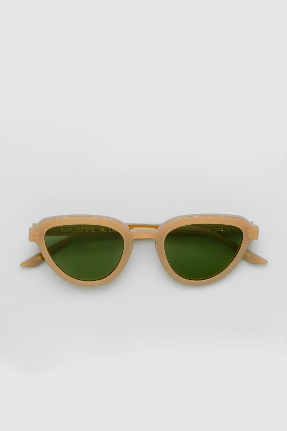 Opal Sunglasses in Tobacco
